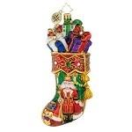 Stockings & Bells
