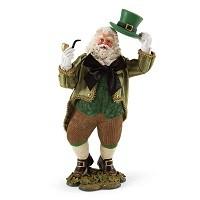 Celtic Santas