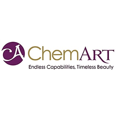 Chem Art Ornaments