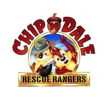 Chip N' Dale