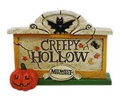Creepy Hollow