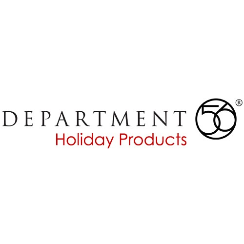 D56 Holiday Products