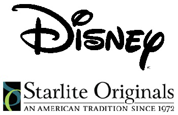 Disney By Starlite Studio