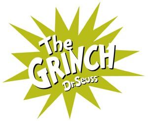 Grinch Village