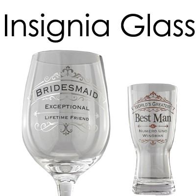 Insignia Glassses