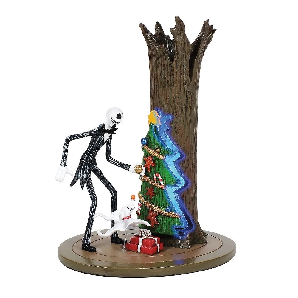Nightmare Before Christmas Village