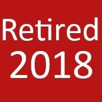 Retired 2017