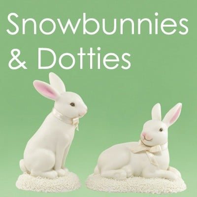 Snowbunnies & Dotties