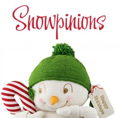 Snowpinions