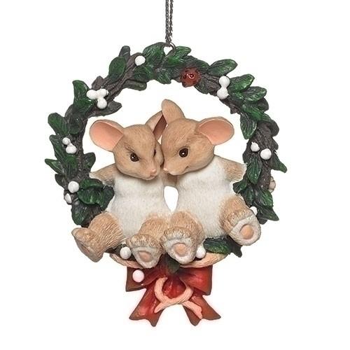 Charming Ornaments