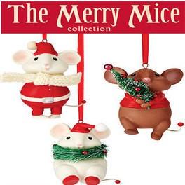 Merry Merry Mice