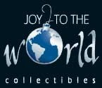 Joy To The World Glass