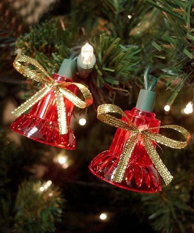 Misc Christmas Lights