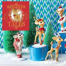 Reindeer Tales