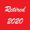 Retired for 2020