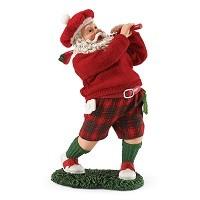 Sports & Leisure Santas