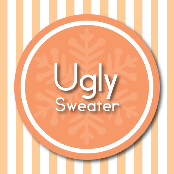 Ugly Sweater & Christmas Vacation