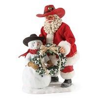 Western Santas