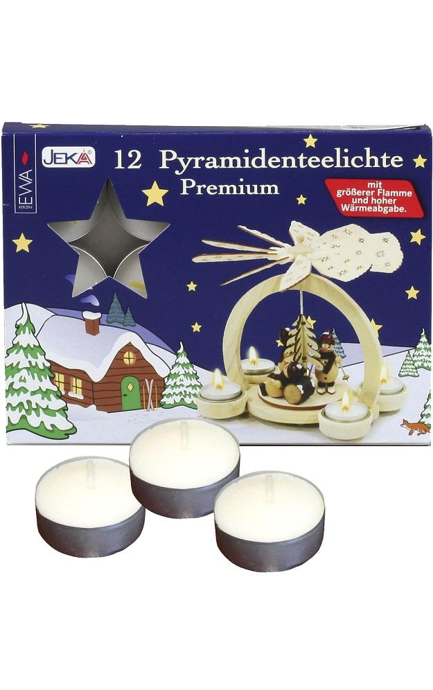 German Tea Lights