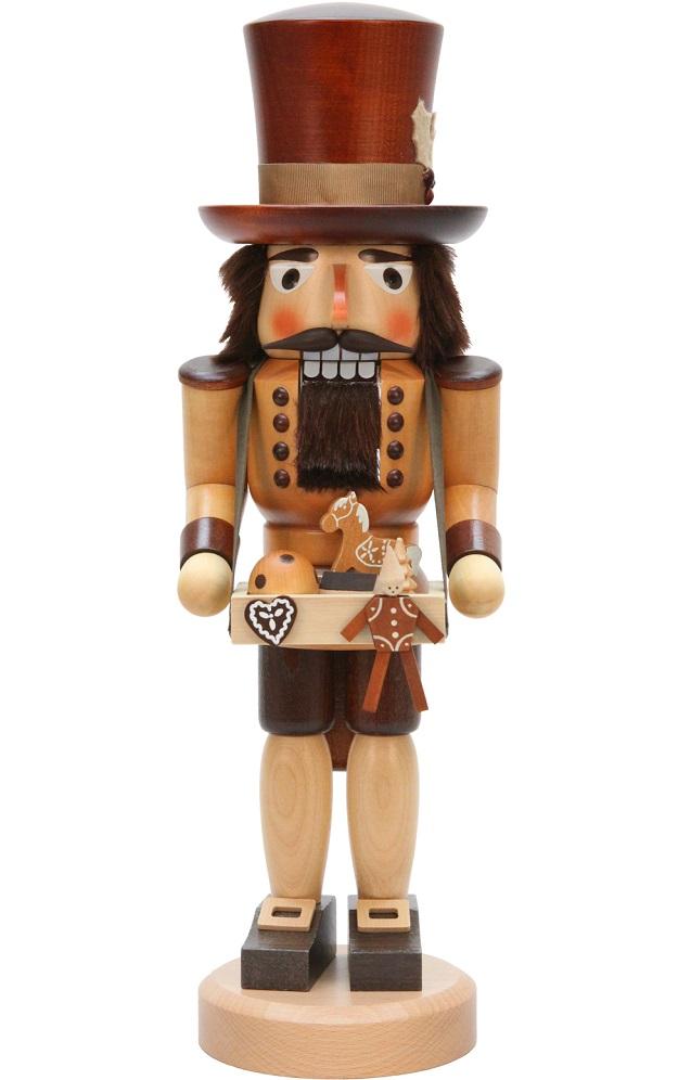 Nutcracker Toy Trader