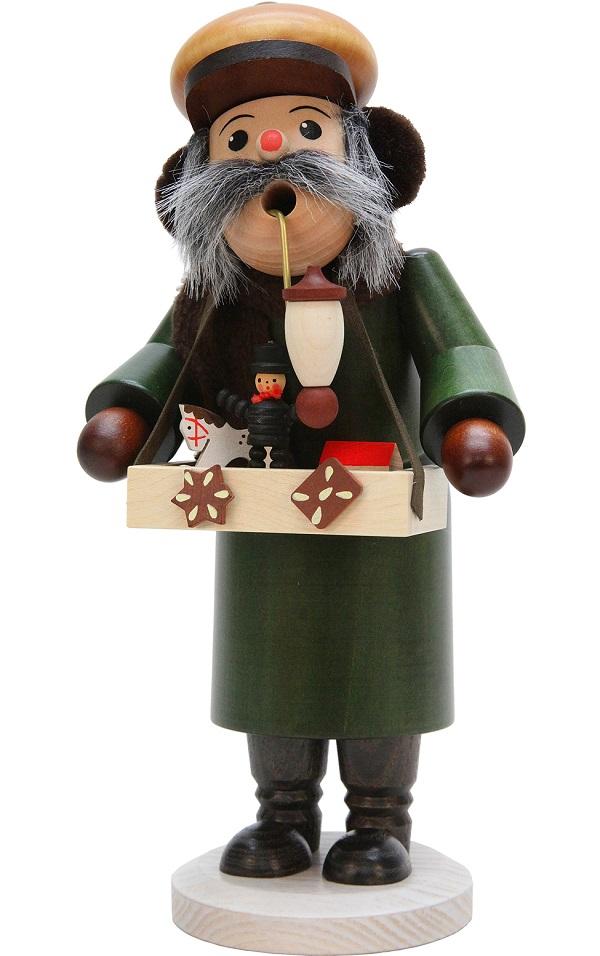 Christian Ulbricht Incense Burner - Toy Trader