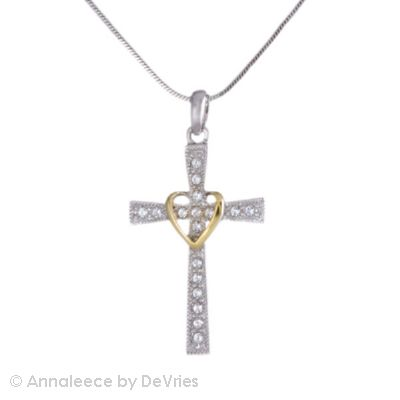 Eternal Love Necklace