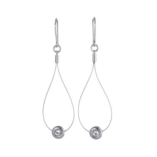 Suspended Earrings