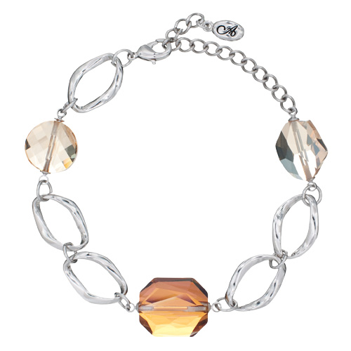 Crystal Effect Bracelet