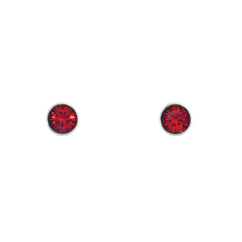 Siam: Essentials Earrings