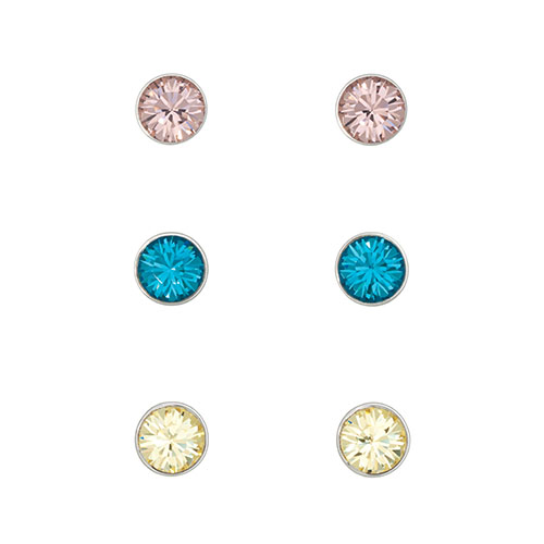 Spring Essentials Earrings Set