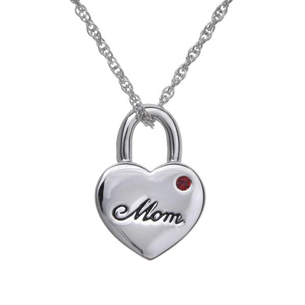 Always Mom - Necklace