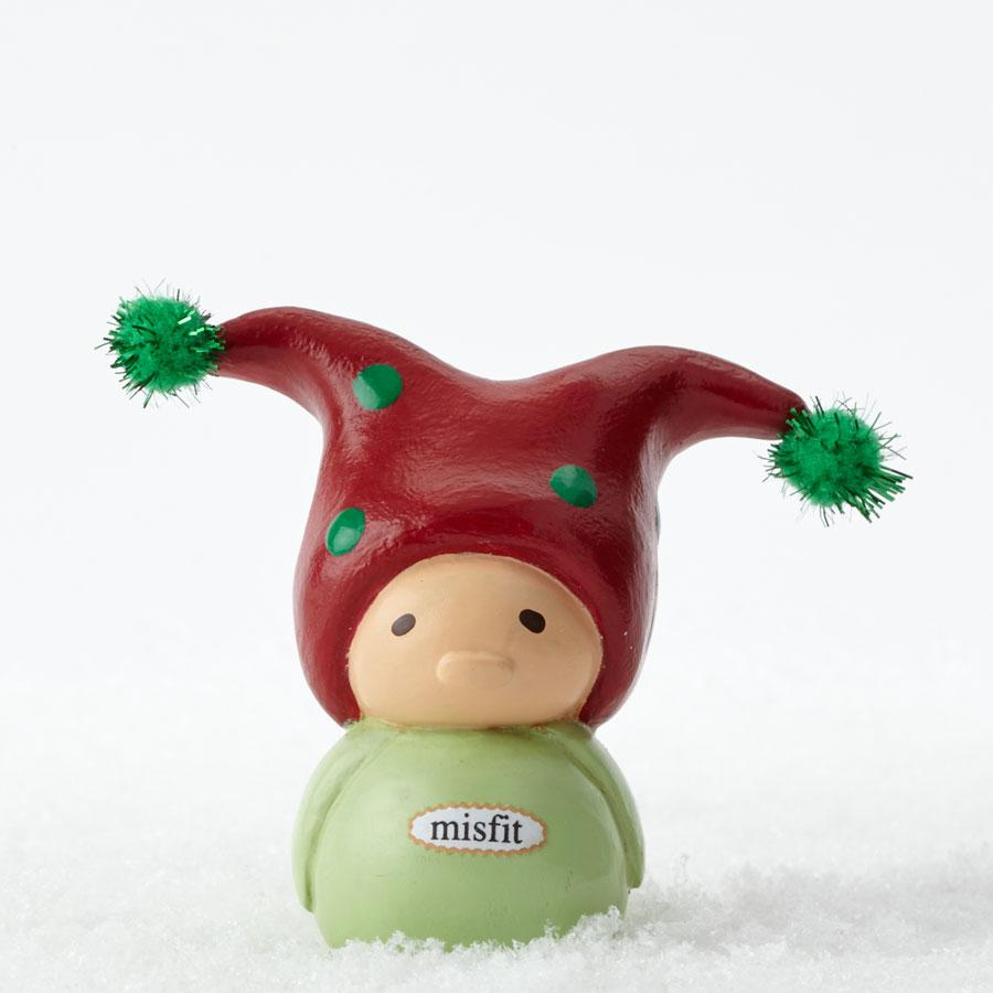 Misfit Mini
