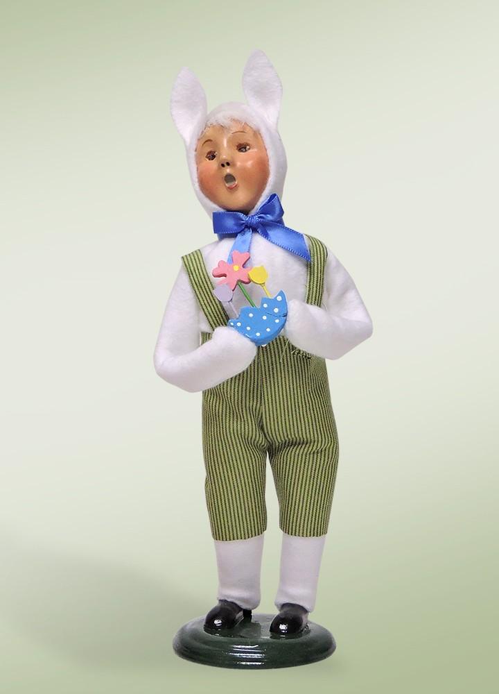 Easter Boy Bunny