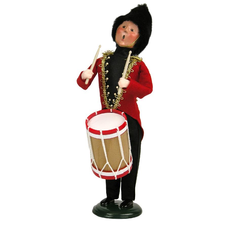 Twelve Drummers Drumming - Twelve Days of Christmas