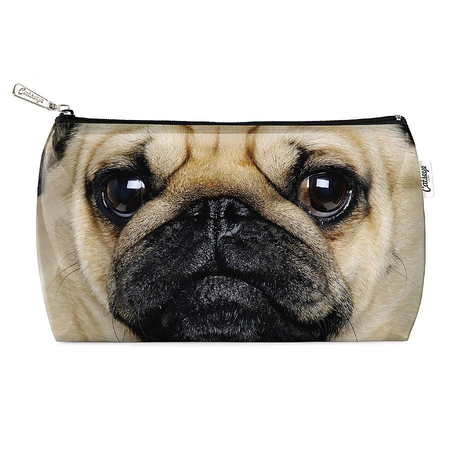 PUG SMALL BAG 2016