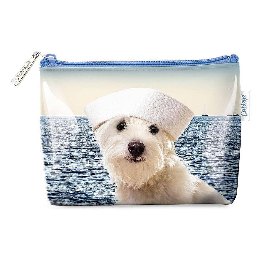 SAILOR DOG SMALL BAG