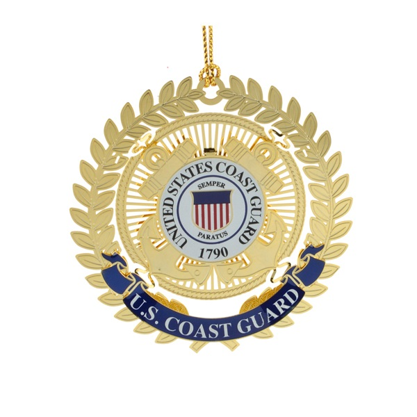 United States Coast Guard Ornament