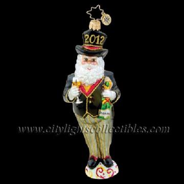 New Year's Nick 2012