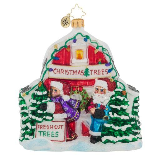 North Pole Tree Farm