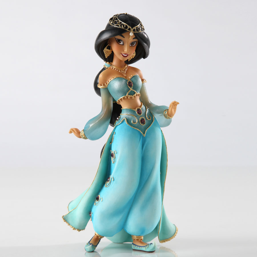 Jasmine - Couture de Force