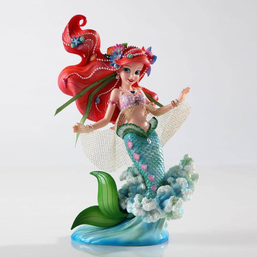 Ariel - Couture de Force