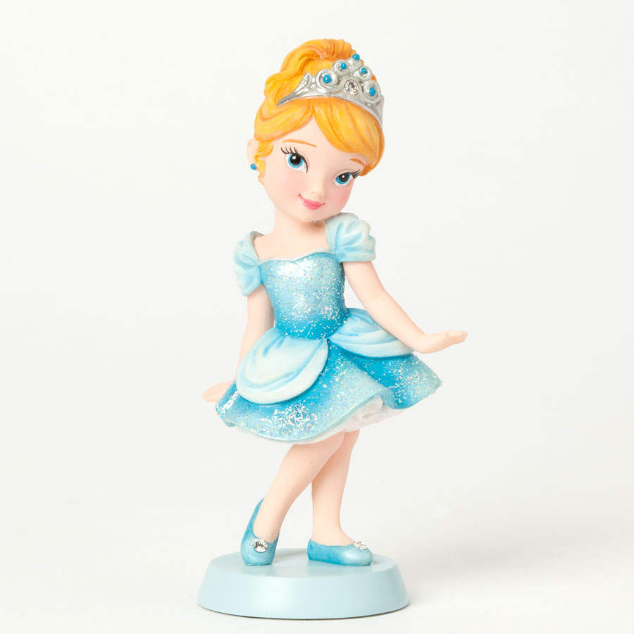 Little Cinderella - Disney Showcase Collection by Enesco