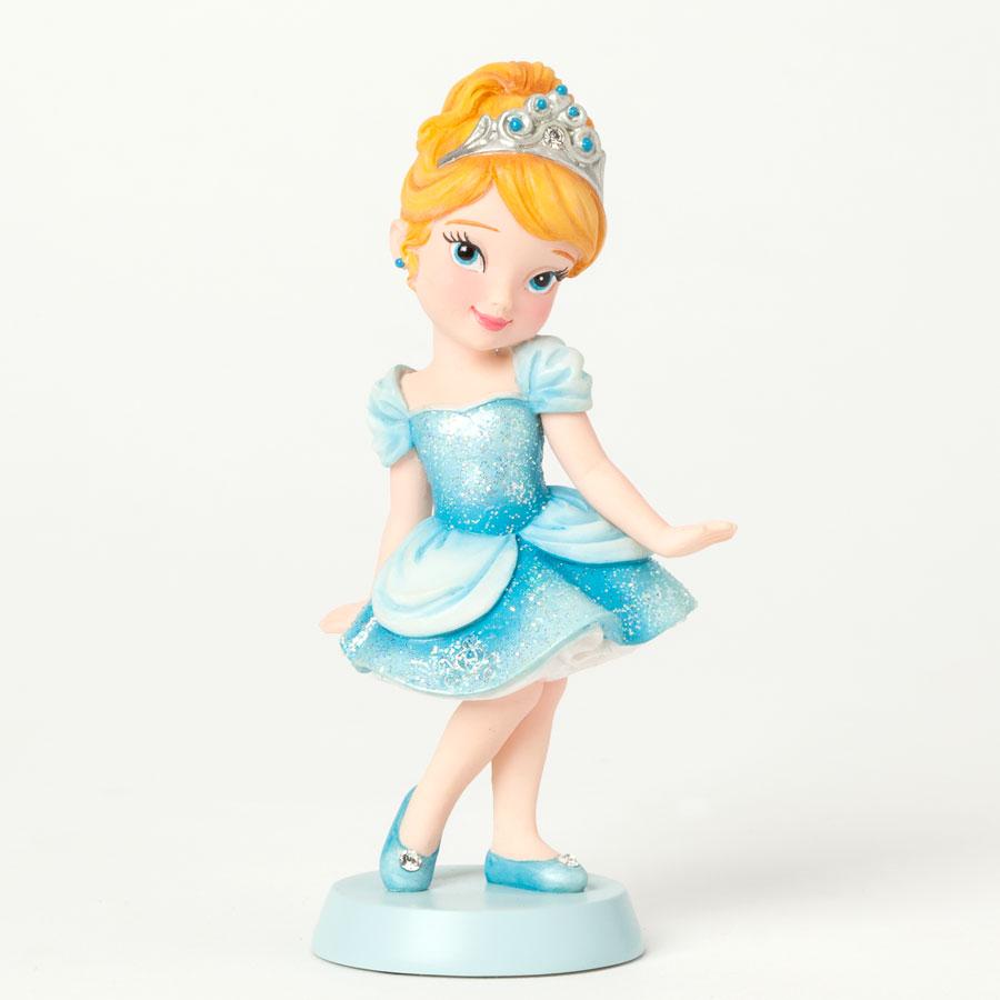 Little Cinderella - Disney Showcase Collection by Enesco