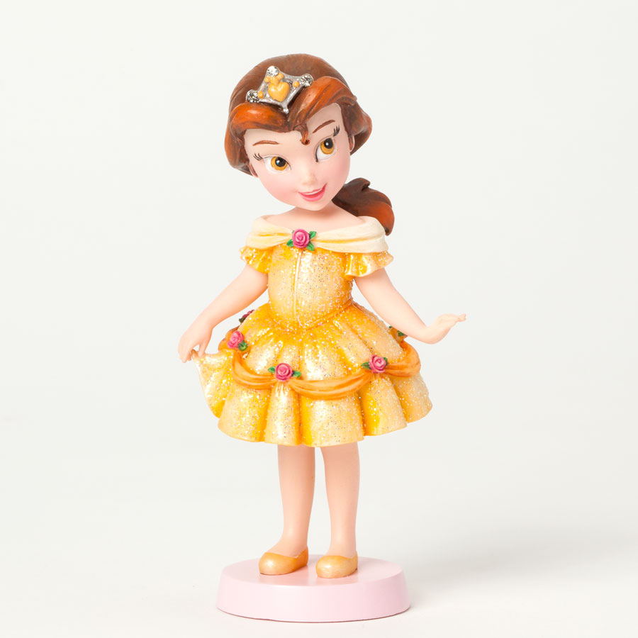 Little Belle - Disney Showcase Collection by Enesco