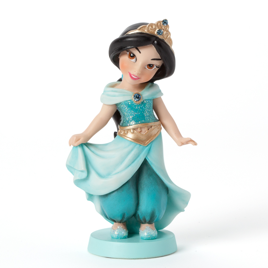 Little Jasmine - Disney Showcase Collection by Enesco