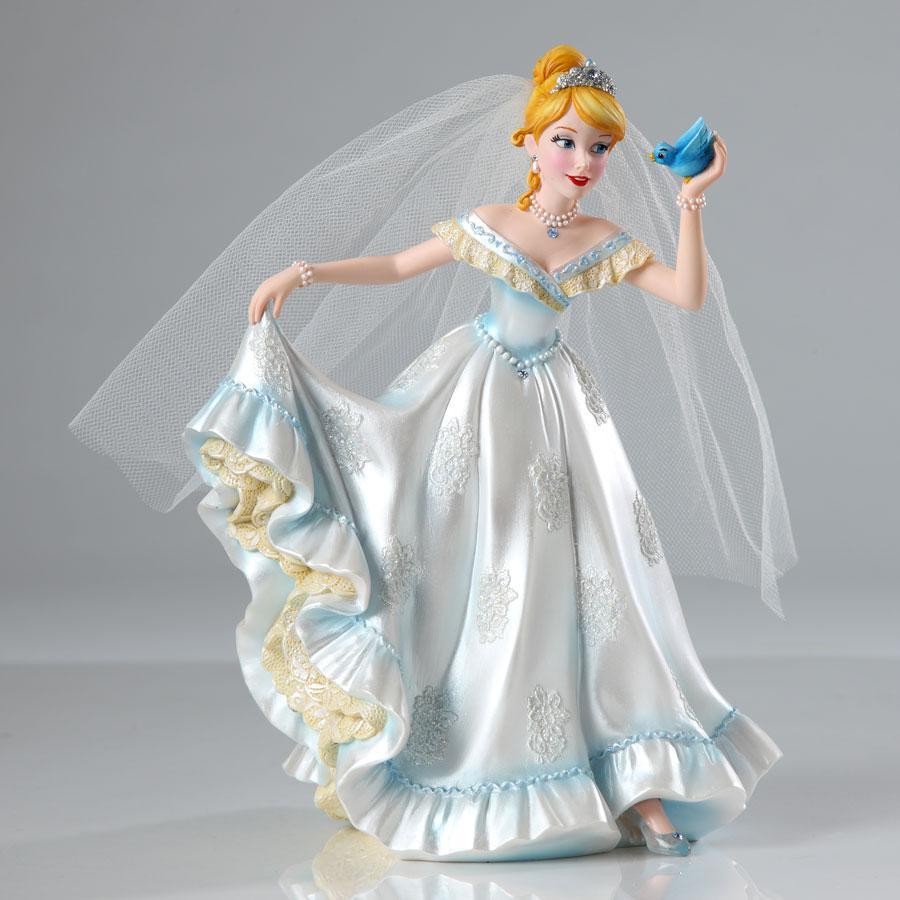 Cinderella - Bridal Couture de Force