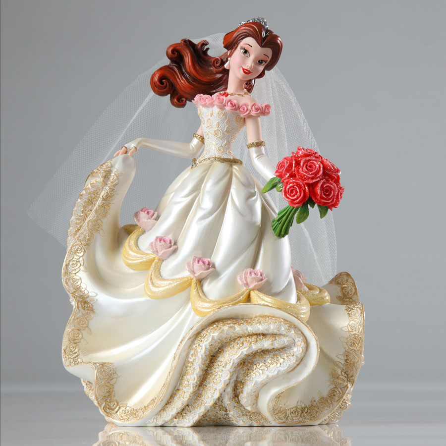 Belle - Bridal Couture de Force