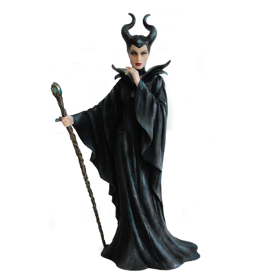 Live-Action Maleficent - Couture de Force
