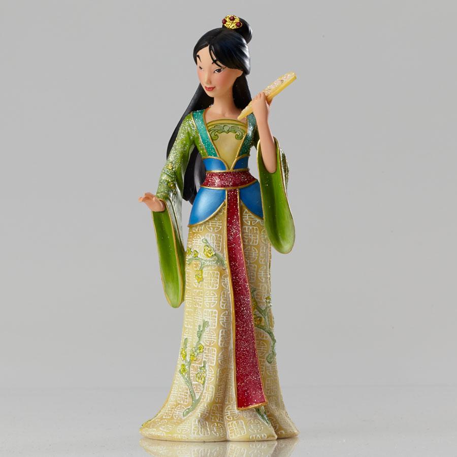 Mulan - Couture de Force