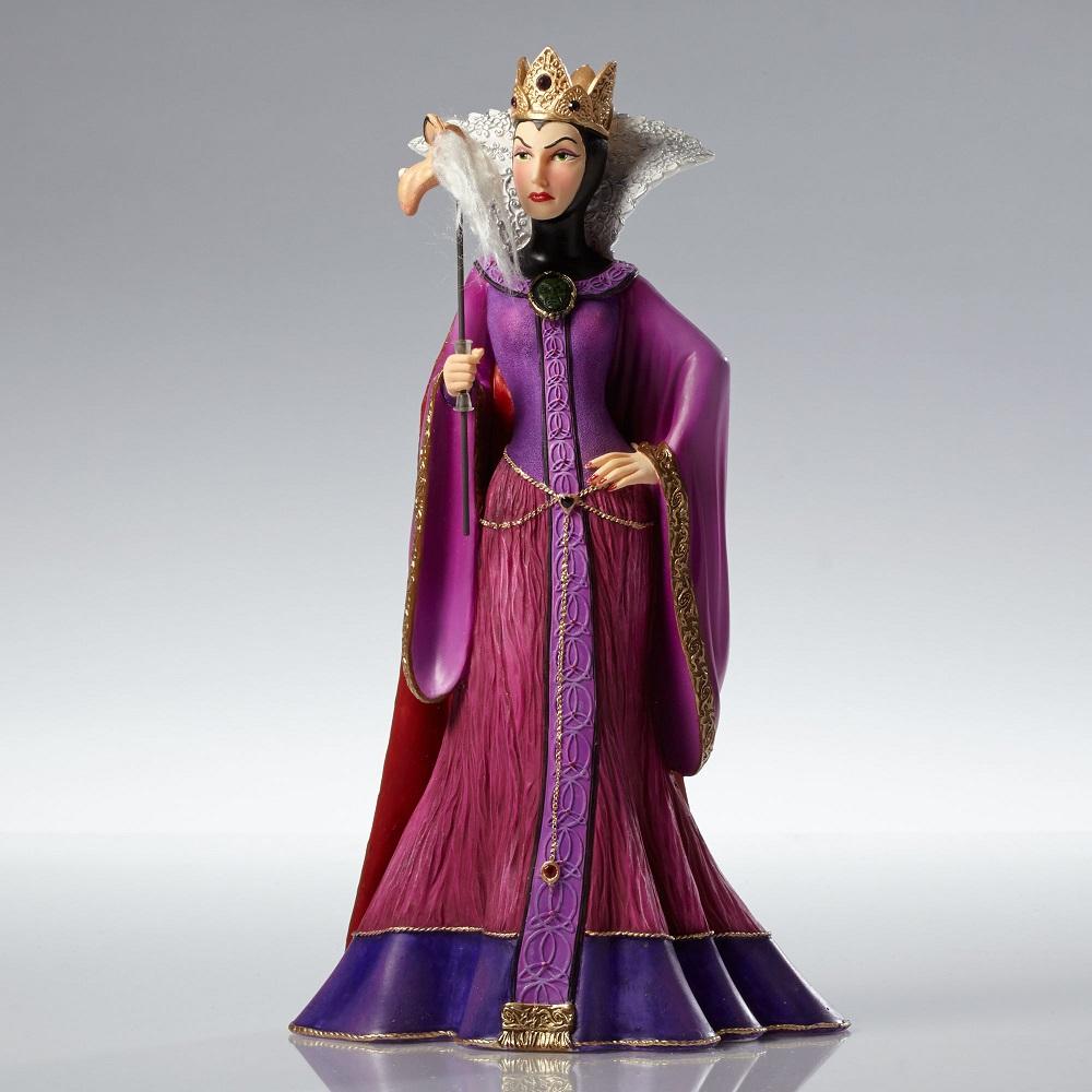 Evil Queen Masquerade
